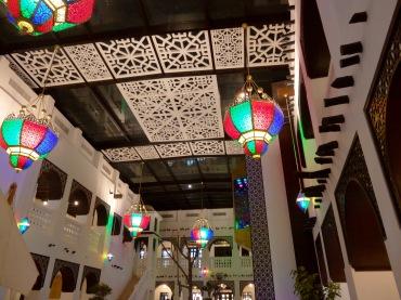 arabic decorations